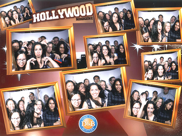 group hollywood
