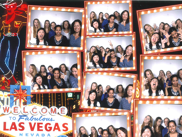 group las vegas